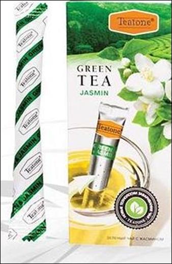 Купить чай театон