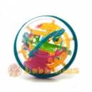 Лабиринтус 17 см,118 шагов, головоломка для детей от 6 лет